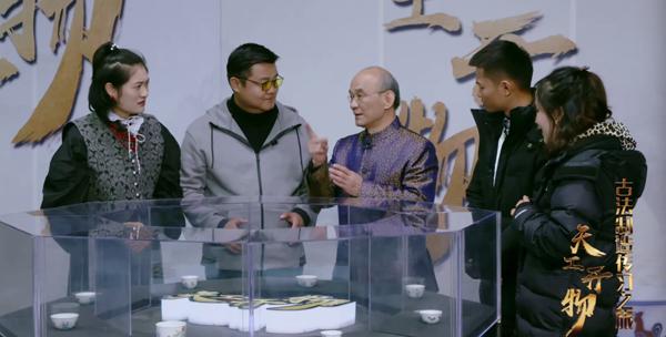 八只国宝鸡缸杯首次同台亮相央视   只为助力年轻选手感悟传统匠心资讯生活
