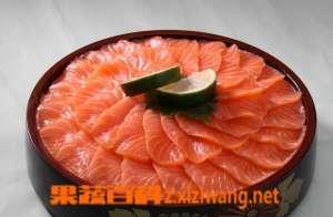 金枪鱼的营养价值_0